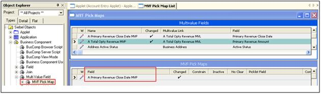 "Scenarios to Display ""Total Revenue"" on Account->Opportunity List Applet (6/6)"