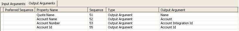Query record without using Siebel Operation step and BusComp not exists in BO in Workflow (1/2)